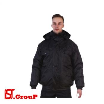 Куртка рабочая зимняя